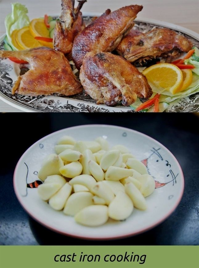 Cast Iron Cooking4242018083007200758 Cooking Vocabulary Slow
