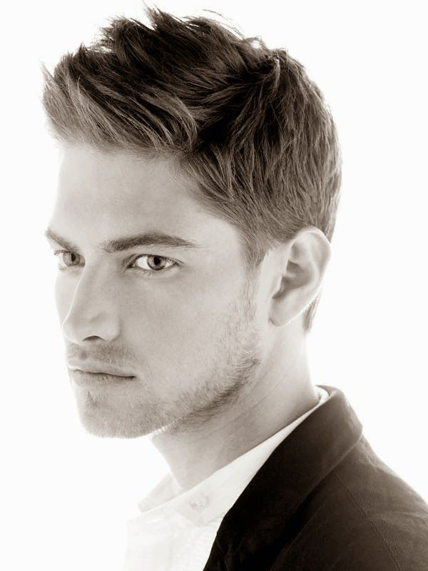 Amazing 1000 Images About Good Hair For Guys On Pinterest Men Hair Cuts Short Hairstyles Gunalazisus