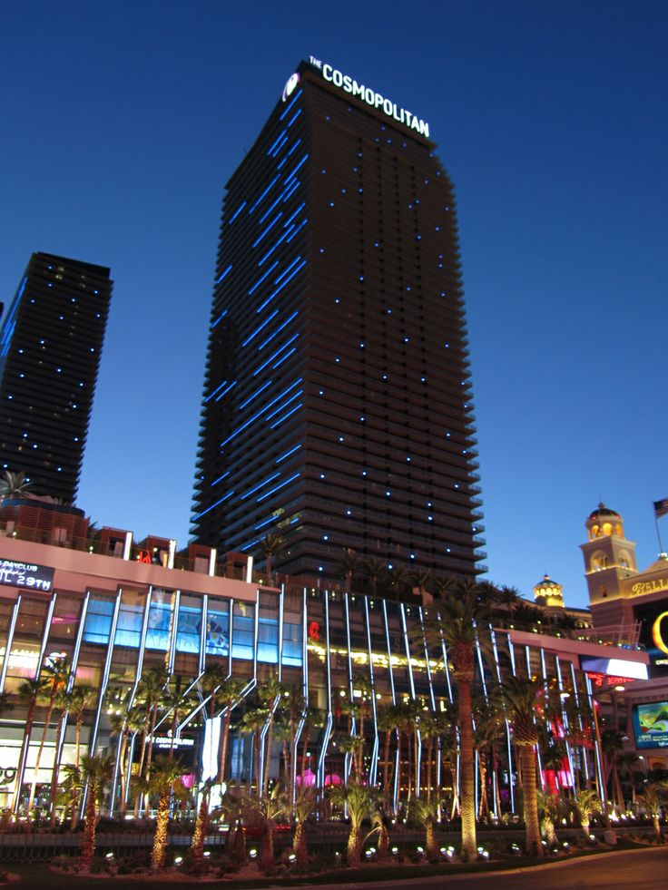 cheap rooms at the cosmopolitan las vegas