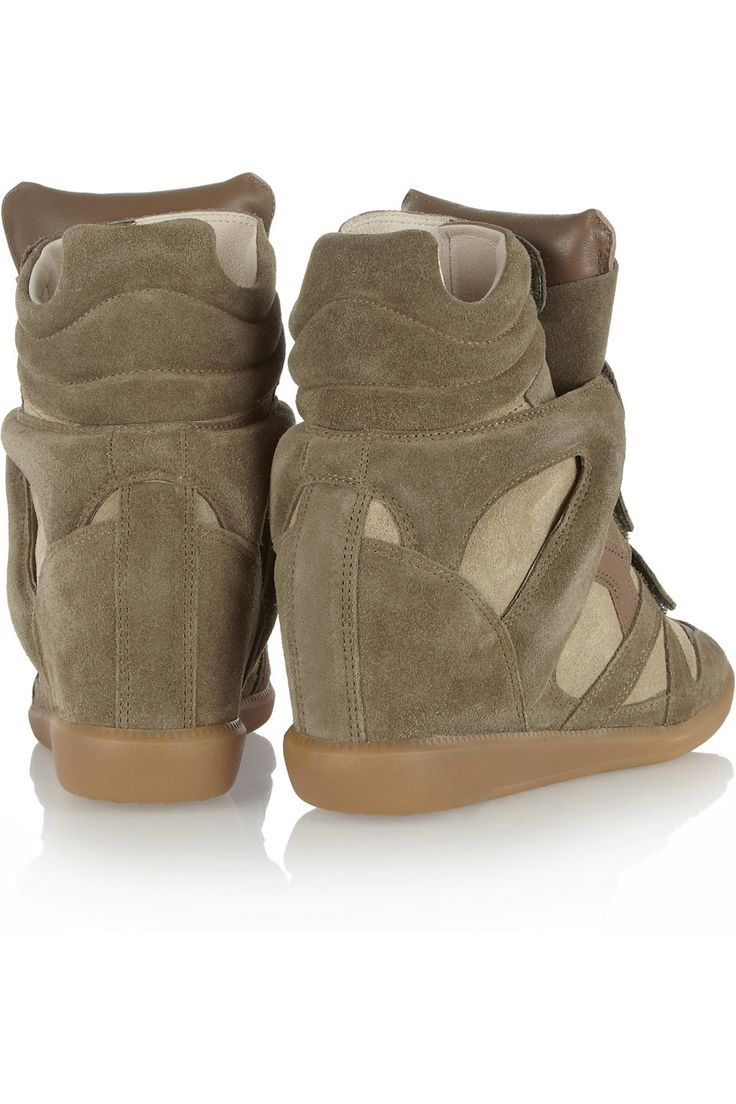 Super 15 best Isabel Marant Beckett Sneakers Outfit images on Pinterest  CY86