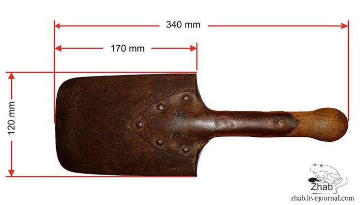 Краткий ластоводитель по лопаткам.: zhab