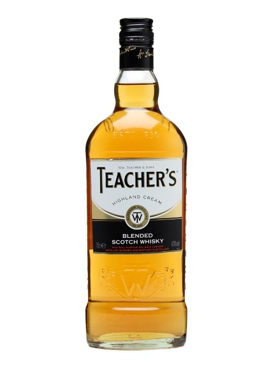 Cheap Scotch for Poor People Episode 1: Teacher's Highland Cream(Review #10) #scotch #whisky #whiskey #malt #singlemalt #Scotland #cigars