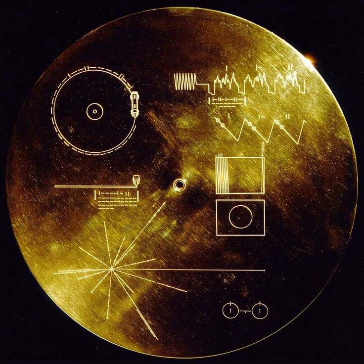 The Sounds of Earth Record Cover - GPN-2000-001978 - Voyager Golden Record - Wikipedia, the free encyclopedia