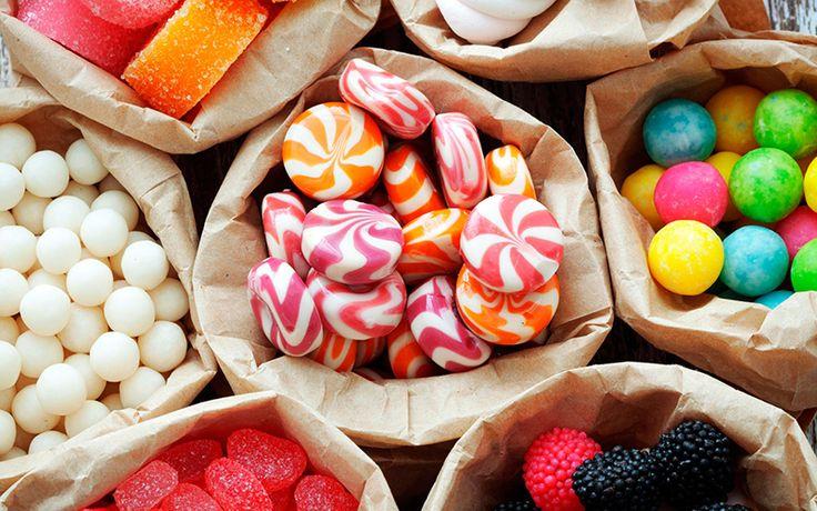 Упаковка для конфет и сувениров своими руками - Блог о праздниках