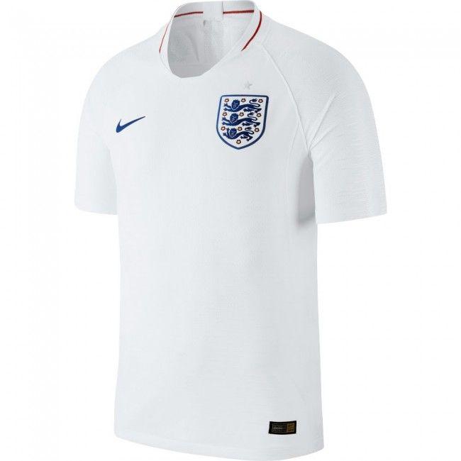 Camiseta de Inglaterra 2018-2019 Local  inglaterra  england  shirt ... e0167ec83f347