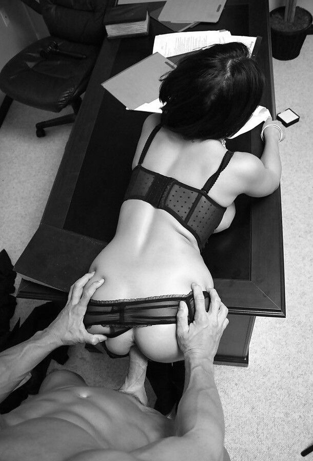 Fuck Me In The Office 97