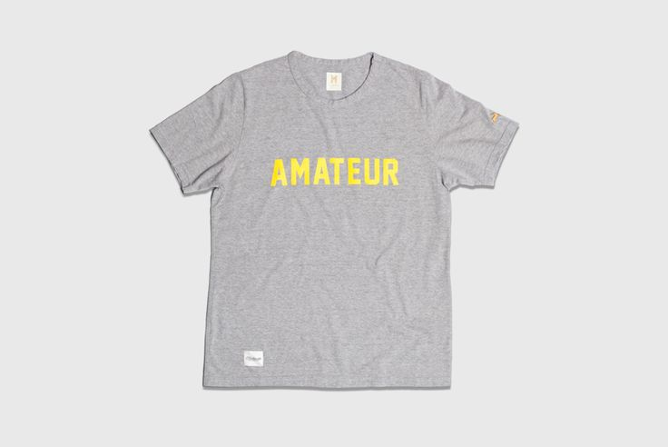 Tracksmith Grayboy T-Shirt