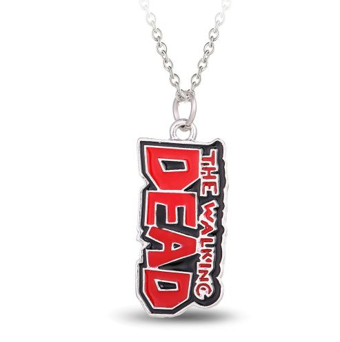 The Walking Dead Necklace //Price: $9.95 & FREE Shipping //