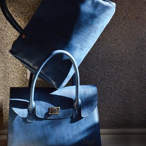 Blue – The statement making tone you ought to have in your wardrobe this fall season! Why not start with a handbag in this shade? Get your #blue bag at any Exclusive Baggit Outlets and at www.baggit.com  Shop Here: https://goo.gl/PmWvHp