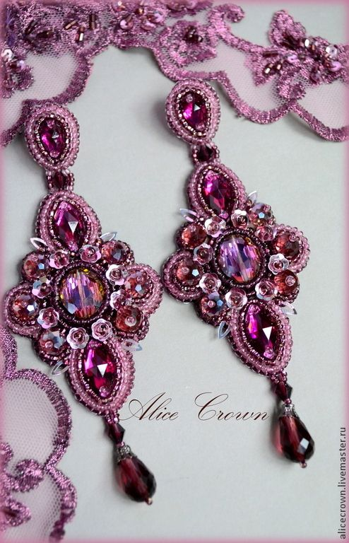 Best images about jewellery bead embroidery on