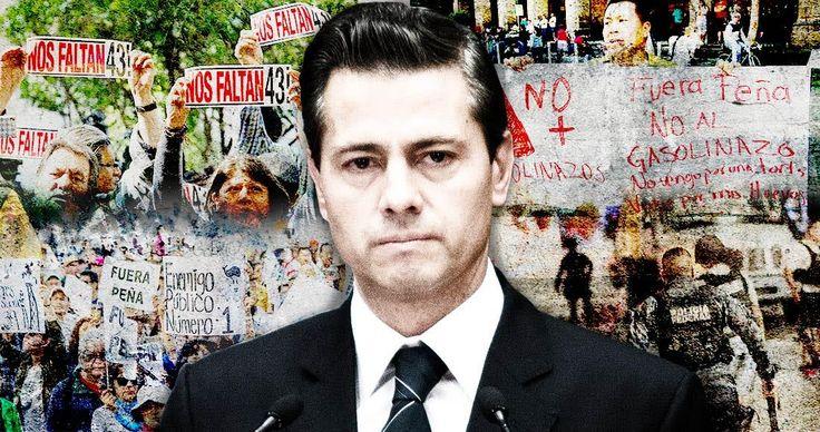 México debe ir por revocación de mandato para frenar a gobiernos como el de EPN: Morena, PAN y PRD