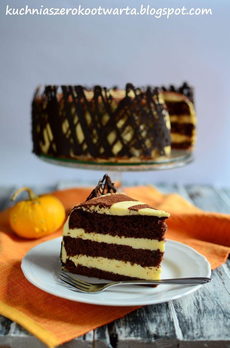Kuchnia szeroko otwarta: ciasta