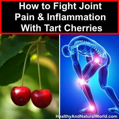 Research has shown that this fruit has the highest anti-inflammatory content of any food,  so it could be your answer to managing arthritis, gout and joint pain naturally.