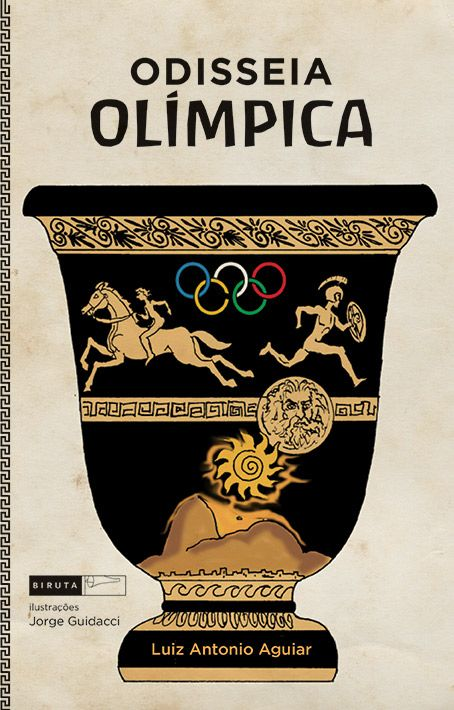 Um panorama histórico da origem dos Jogos Olímpicos, desde os tempos de Zeus até o Rio de Janeiro, em 2016. Repleto de curiosidades, Odisseia Olímpica traz de uma forma divertida inúmeras informações sobre um dos mais importantes eventos mundiais, que a cada quatro anos celebra a paz entre os povos.