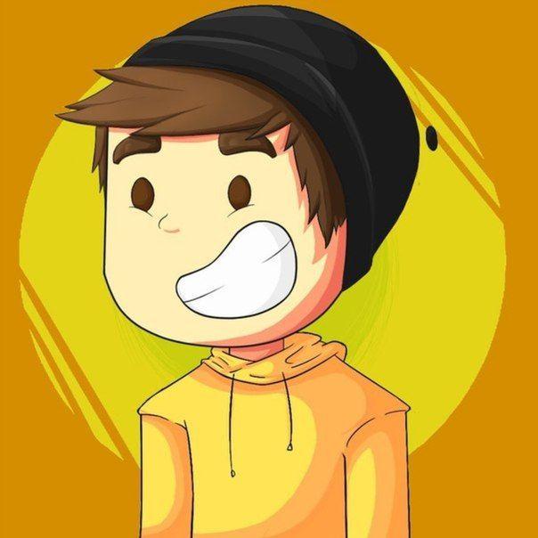 Аватарка на ютуб для девочек 2