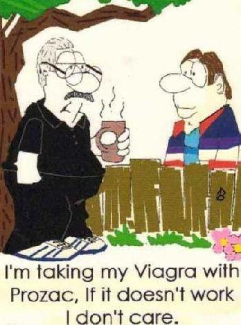 Viagra jokes