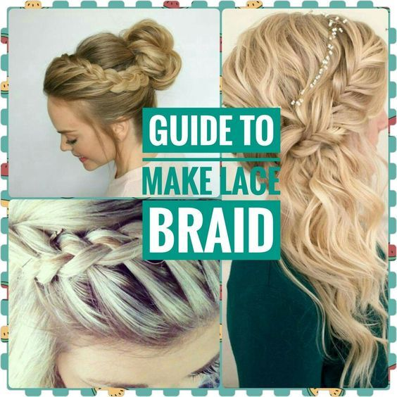 If you're on the hunt for a fresh challenge, it could be time to try a romantic lace braid ✌ This step-by-step guide will teach you how to lace braid like a pro  ⏩ https://www.cliphair.co.uk/hair-extensions-news/how-to-hairstyles/hairhacks-how-to-lace-braid-your-hair/