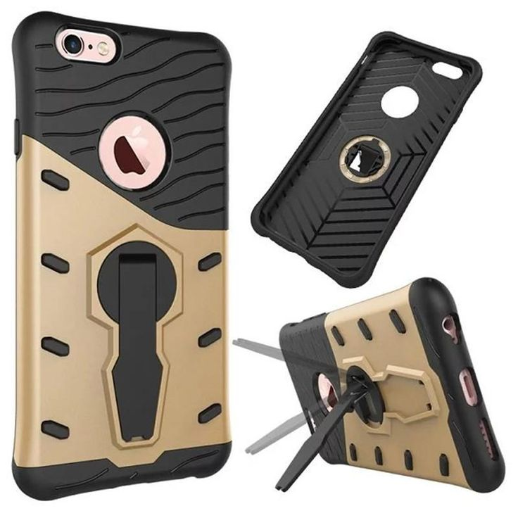 Fun New Case For iPhone 6/6s, 6 Plus/6s Plus