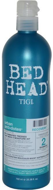 TIGI - Bed Head Urban Antidotes Recovery Shampoo (25.36 oz.) - 1 Units