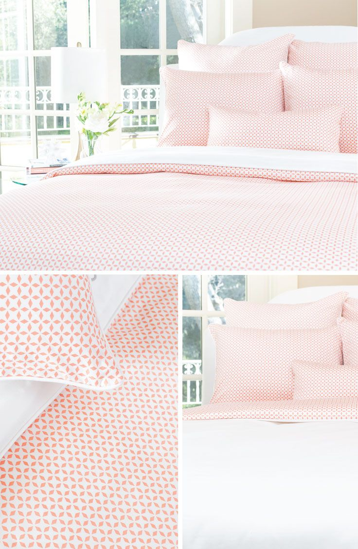 It 39 S The Most Versatile Bed Yet With The Ellis In Coral
