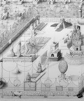 De hedendaagse kunsttentoonstelling 'NOBSON', brengt deze zomer voor het eerst de 23 gigantische potloodtekeningen van Paul Noble over zijn surrealistische Universum 'Nobson Newtown', tezamen.