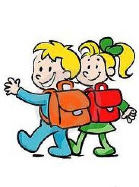 logopédus jegyzetei: Bátorítsuk az iskolába készülő gyermekünket