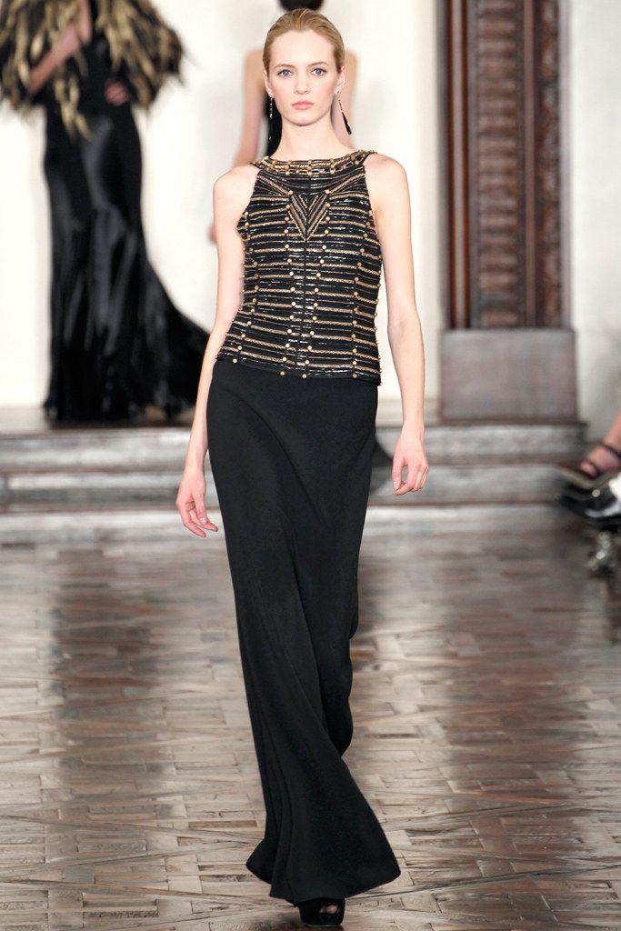 手机壳定制camo shox for mens Ralph Lauren Fall   Ready to Wear Collection Photos  Vogue
