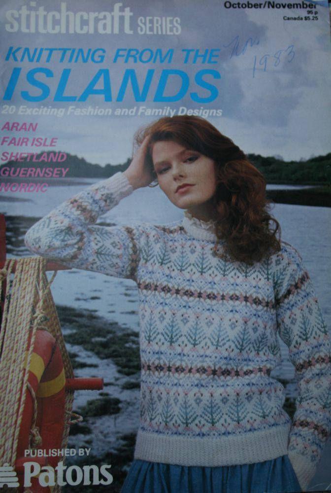 969 best Knitting Patterns images on Pinterest   Sweater knitting ...
