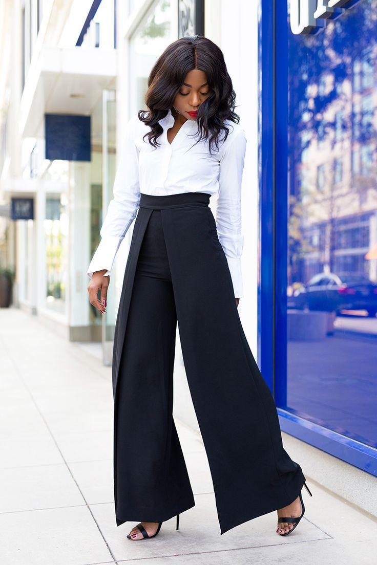 Black and white, www.jadore-fashion.com