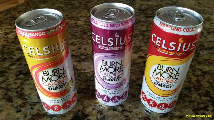 CELSIUS Calorie Burning Endurance Drink: Review