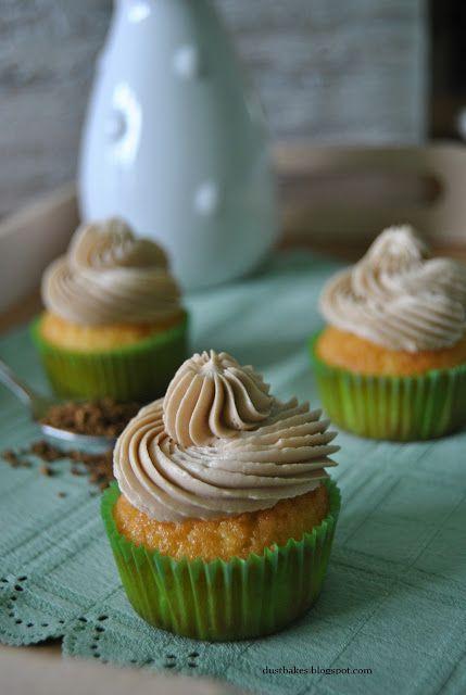 muffiny waniliowo- kawowe