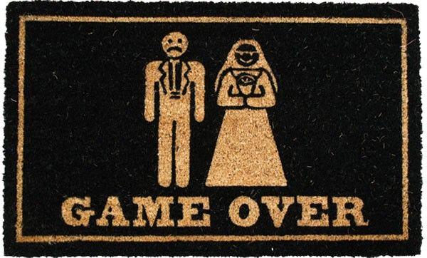 Felpudo http://www.mifelpudo.es/game-over.html Game Over