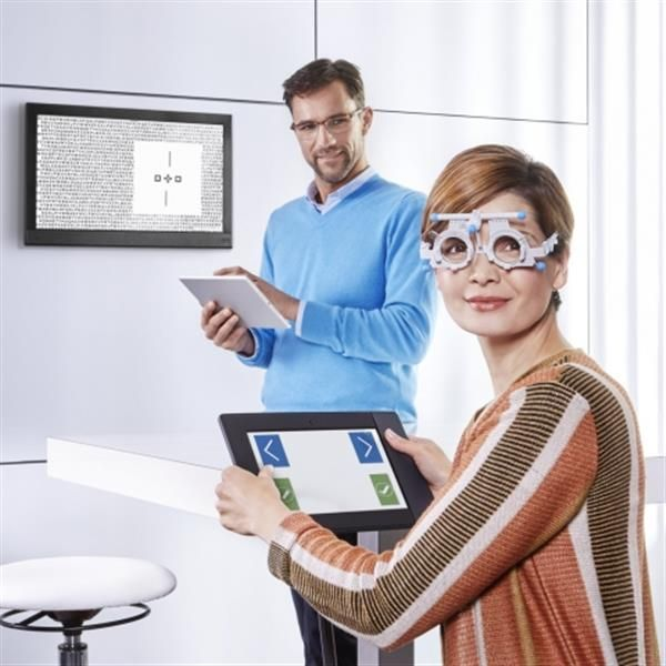Materialise and HOYA Vision Care develop 3D printed eye care technology