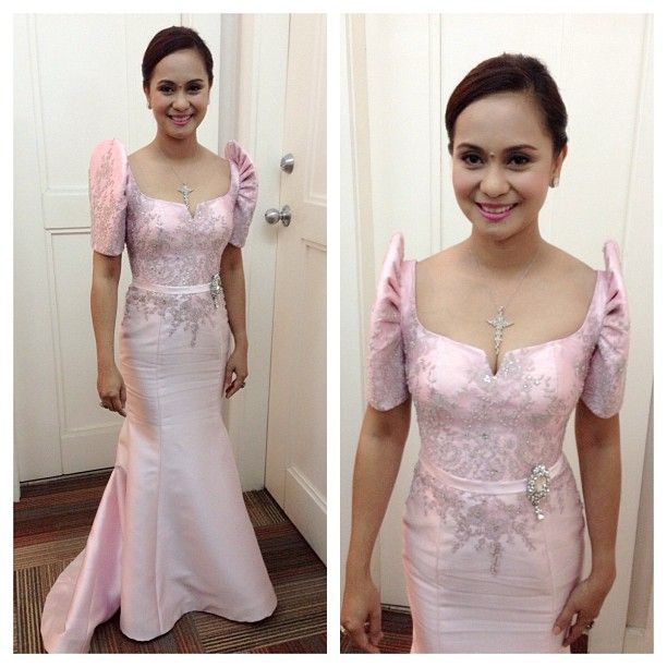 Filipiniana Wedding Gown: 126 Best Images About Modern Filipiniana On Pinterest