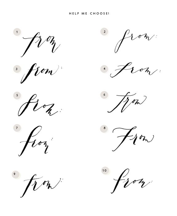 73 Best Calligraphy Images On Pinterest Calligraphy
