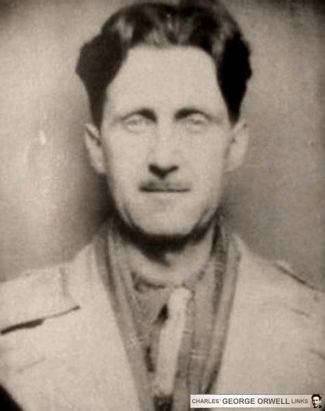 Stylistic traits of George Orwell's writing?