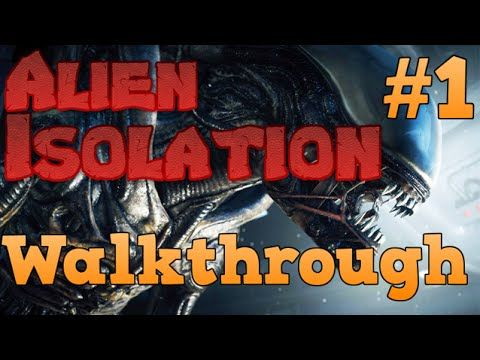 alien isolation strategy guide pdf