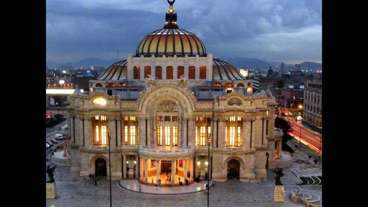 Historia de la Ciudad de Mexico c/ HUAPANGO DE MONCAYO