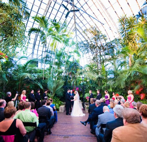 Franklin Park Conservatory In Columbus Ohio Named One Of The 22 Coolest