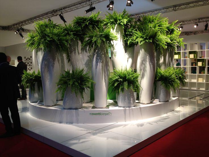 Missed tree collection interiordesign for Serralunga furniture