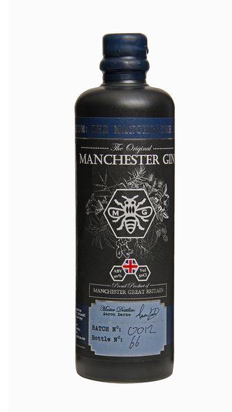 Zymurgorium's Manchester Gin