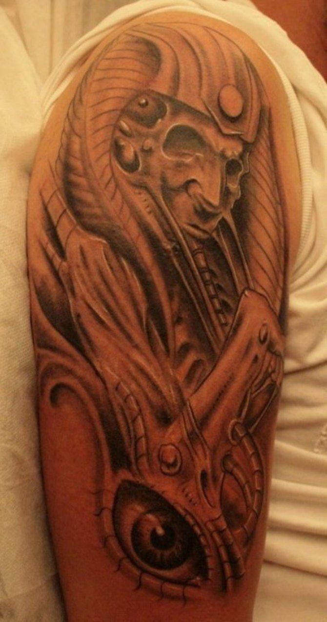 9 best egyptian tattoos images on pinterest design for Egyptian mummy tattoos