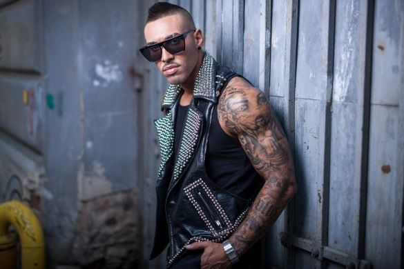 """Din culisele clipului """"Imi e dor"""", Boier Bibescu feat. Alex Velea"""