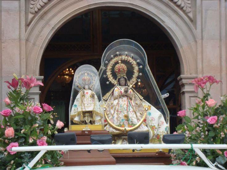 Santa Maria del Pueblito...En Querétaro México.