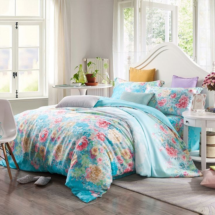 Peach And Aqua Bedroom: 17 Best Ideas About Peach Bedding On Pinterest