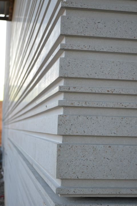 Precast Concrete Finishes : Images about precast walls polished on pinterest
