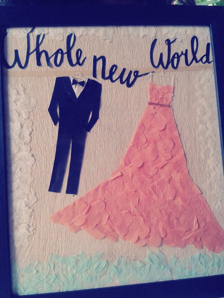 happy wedding :D
