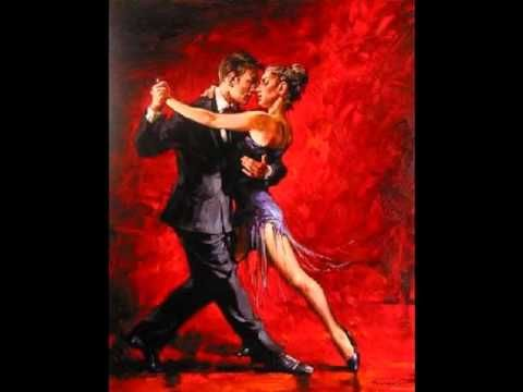 Şecaattin Tanyerli/Sevdim Bir Genç Kadını/Tango