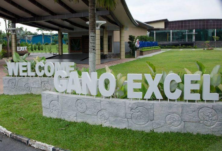 Gano Excel Company
