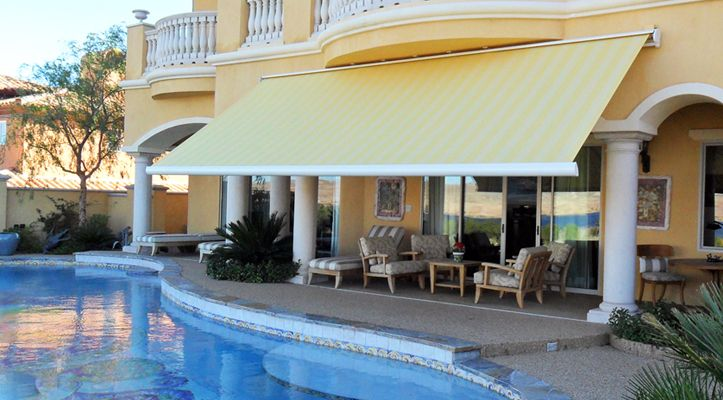 11 best Retractable Awnings images on Pinterest